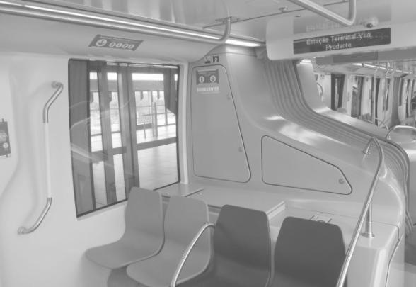 Elaboración del proyecto de las líneas L15 y L17 de Sao Paulo