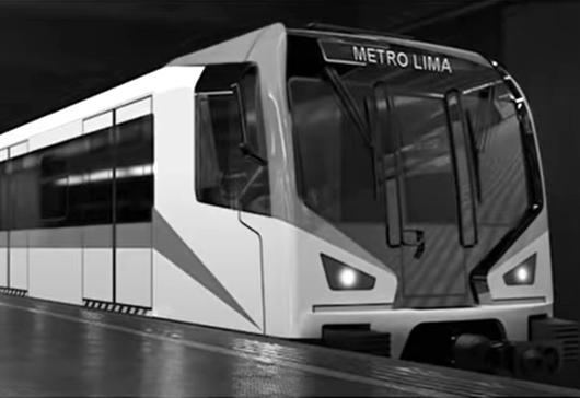 Meta Engineering colabora en la construcción de la Línea 2 del Metro de Lima