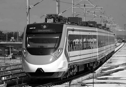 Meta Engineering to help build the Mexico-Toluca Intercity Train