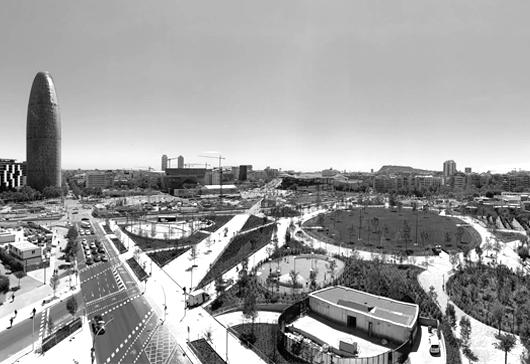 Meta Engineering will drive the Urban Canopy development at Plaça de les Glòries in Barcelona