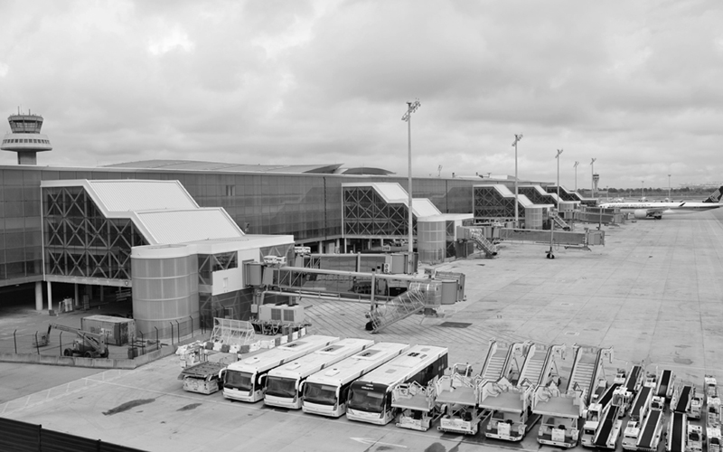 Construction work completed at El Prat Airport T1 to adapt it as a hub for intercontinental connections